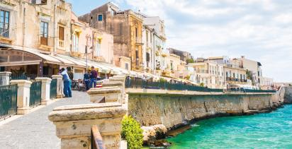 The Splendours of Sicily | BRT