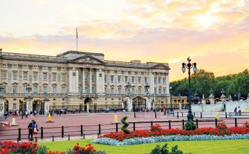 Royal Tour of Britain