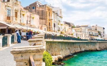 The Splendours of Sicily