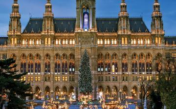 An Austro-Hungarian Christmas