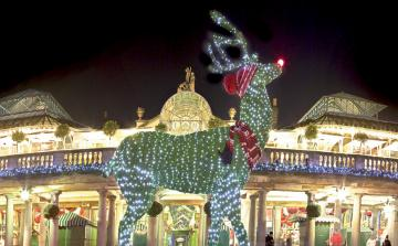 English Christmas Markets