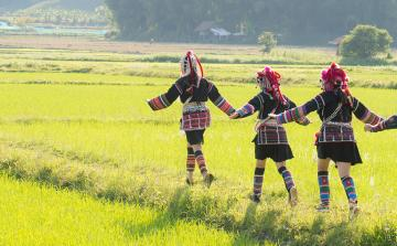 Southeast Asian Journey