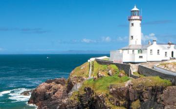 The Headlands of Ireland