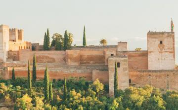 Iberian Inspiration