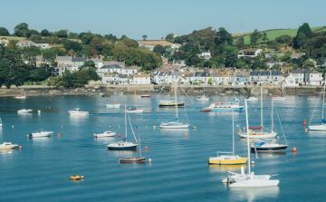 Corners of Cornwall