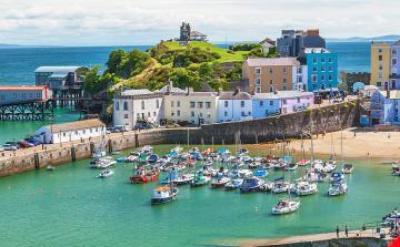 The Wonders of Wales