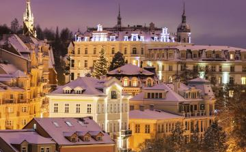 Christmas Markets: the best of Saxony & Bohemia