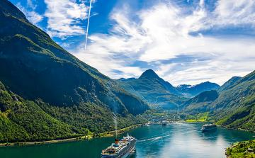 Norway: Fjords and Glaciers